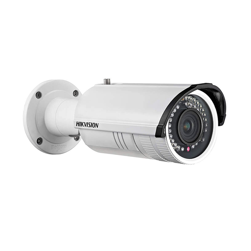 Hikvision DS-2CD2642FWD-IS (2.8-12 мм) IP видеокамера уличная 4МП   ИК подсветка до 30 м