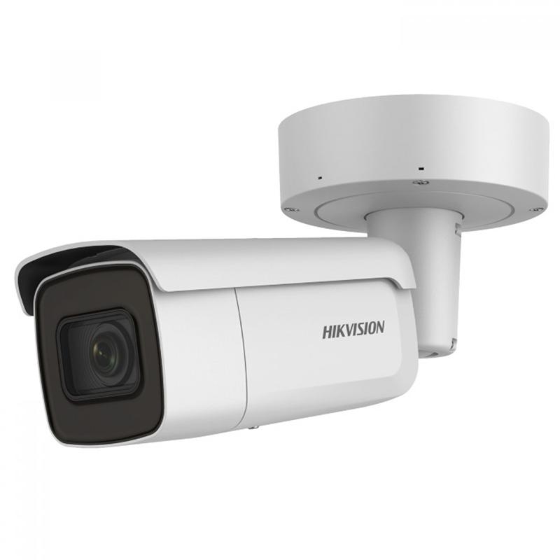 Hikvision DS-2CD2685FWD-IZS  2.8-12 мм, 8 Мп, IP видеокамера уличная, EASY IP 3.0