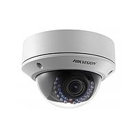 Hikvision DS-2CD2722FWD-IZS (2.8-12 мм) IP видеокамера купольная, 2МП, моториз. объектив