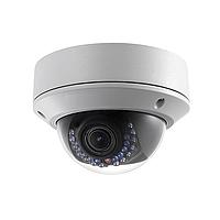 Hikvision DS-2CD2742FWD-IZ (2.8-12 мм) IP видеокамера купольная, 4МП, моториз.объектив