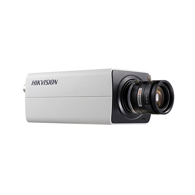 Hikvision DS-2CD2820F Корпусная IP камера