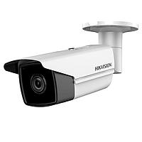 Hikvision DS-2CD2T42WD-I8  Сетевая корпусная видеокамера, 4 Мп, Объектив- 6 мм