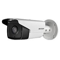 Hikvision DS-2CD2T42WD-I8  Сетевая корпусная видеокамера, 4 Мп, Объектив- 4 мм