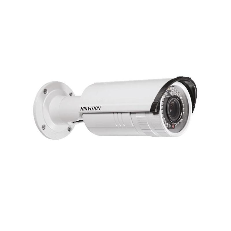 Hikvision DS-2CD4224F-IZ Уличная SMART IP видеокамера