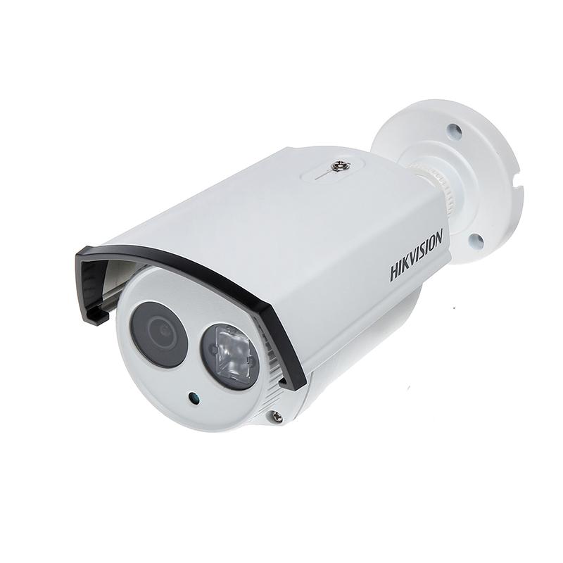 Hikvision DS-2CE16D5T-IT3 (2.8 мм) HD TVI 1080P EXIR Low Light видеокамера для уличной установки