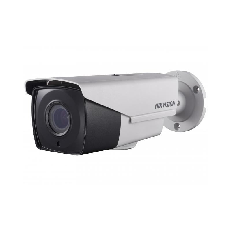Hikvision DS-2CE16F7T-IT3Z (2.8-12 мм)HD TVI 3МП EXIR  видеокамера, моторизованный объектив, уличная