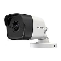 Hikvision DS-2CE16H1T-IT (2,8 мм) HD TVI 5МП уличная видеокамера + DS-1H18 Комплект