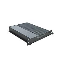 Hikvision DS-3A01T-A Передатчик по оптоволокну на 1 канал, передача со скоростью 8-бит