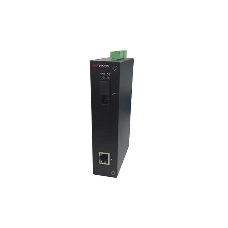 Hikvision DS-3D01R-AU 1 канальный приемник цифрового видео по оптоволокну