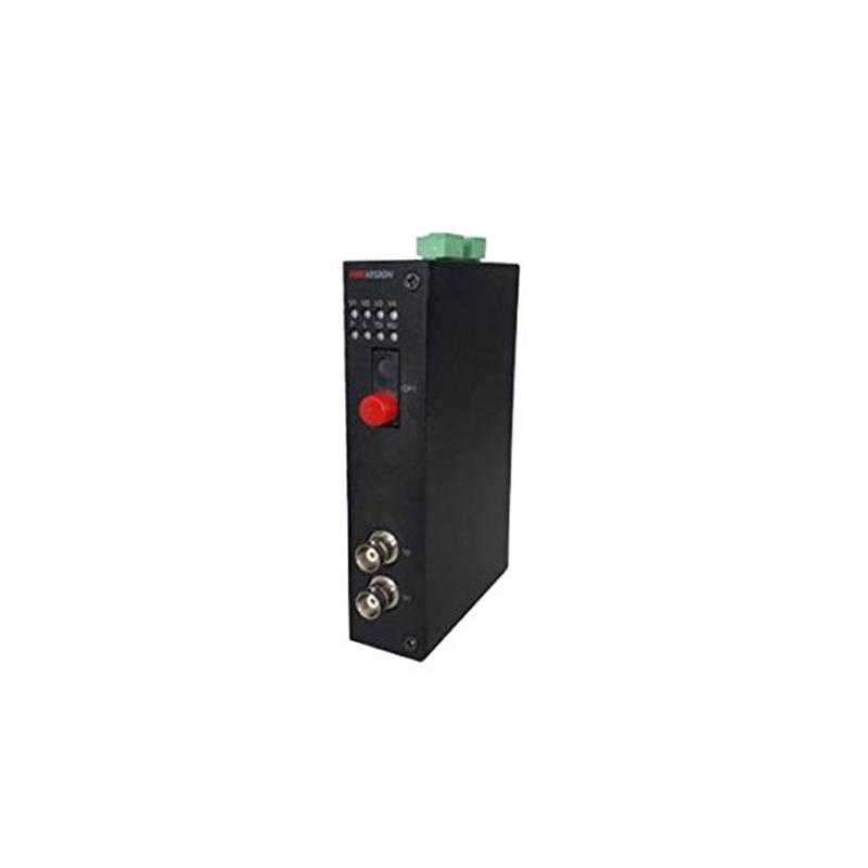 Hikvision DS-3V02R-AU/1080 Приемник по оптоволокну на 2 канала