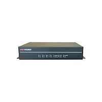 Hikvision DS-3V08R-A/720 Приемник по оптоволокну на 8 каналов
