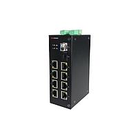 Hikvision DS-3V08R-AU/720 Приемник по оптоволокну на 8 каналов