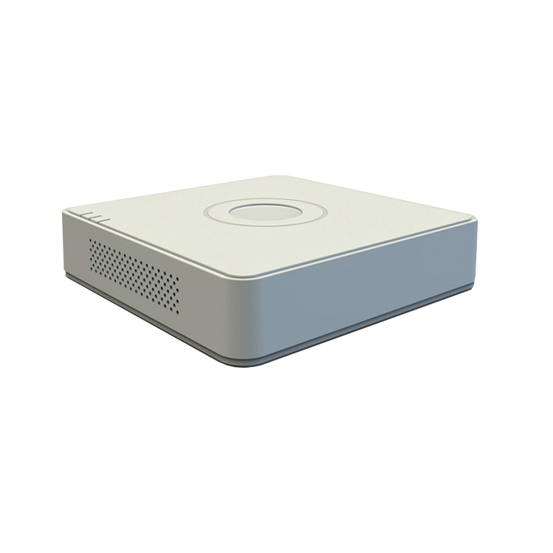 Hikvision DS-7104HQHI-SH HD TVI Видеорегистратор 4-х канальный