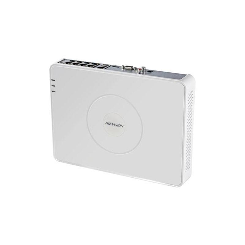 Hikvision DS-7108-NI-SN/P 8- канальный IP видеорегистратор, PoE