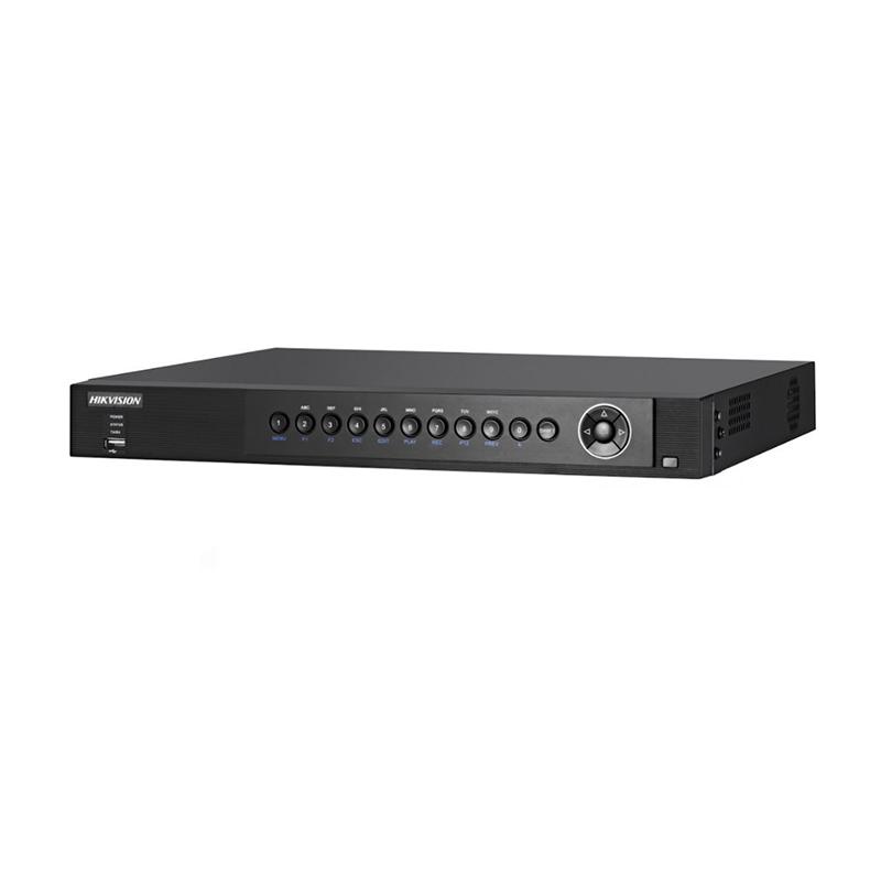 Hikvision DS-7208HQHI-SH HD TVI 8-ми канальный  видеорегистратор