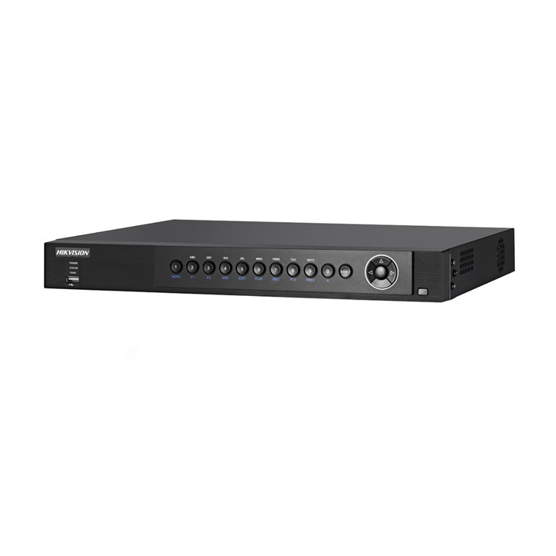 Hikvision DS-7216HQHI-F2/N HD TVI 16-ти канальный  видеорегистратор