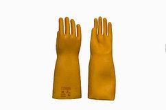 Диэлектрические перчатки, класс 1 (до 7500 В)