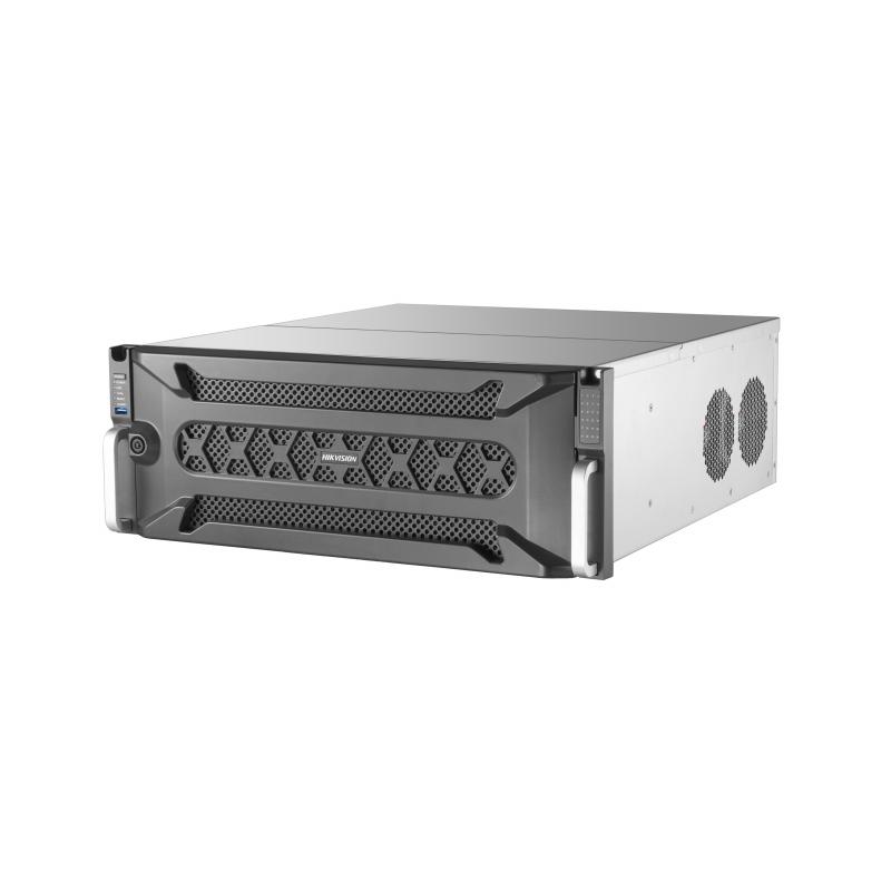 Hikvision DS-96128NI-I24/H 128-ми канальный видеорегистратор
