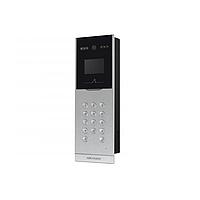 Hikvision DS-KD8002-VM Многоабонентская IP вызывная панель