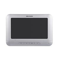 """Hikvision DS-KH2220 Аналоговый монитор, Диагональ 7"""" цветной TFT LCD;Разрешение экрана 800x480"""