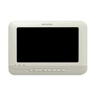 Hikvision DS-KH6210-L IP-монитор, Цветной 7″ TFT, Разрешение дисплея 800х480