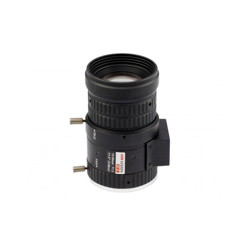 Hikvision HV1250D-MPIR Объектив 12-50 мм, 3 MPX