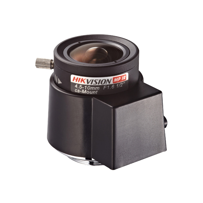 Hikvision HV4510D-MPIR Объектив 4.5-10 мм