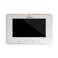 """Hikvision KH8301-WT 7"""" Touch screen домофон"""