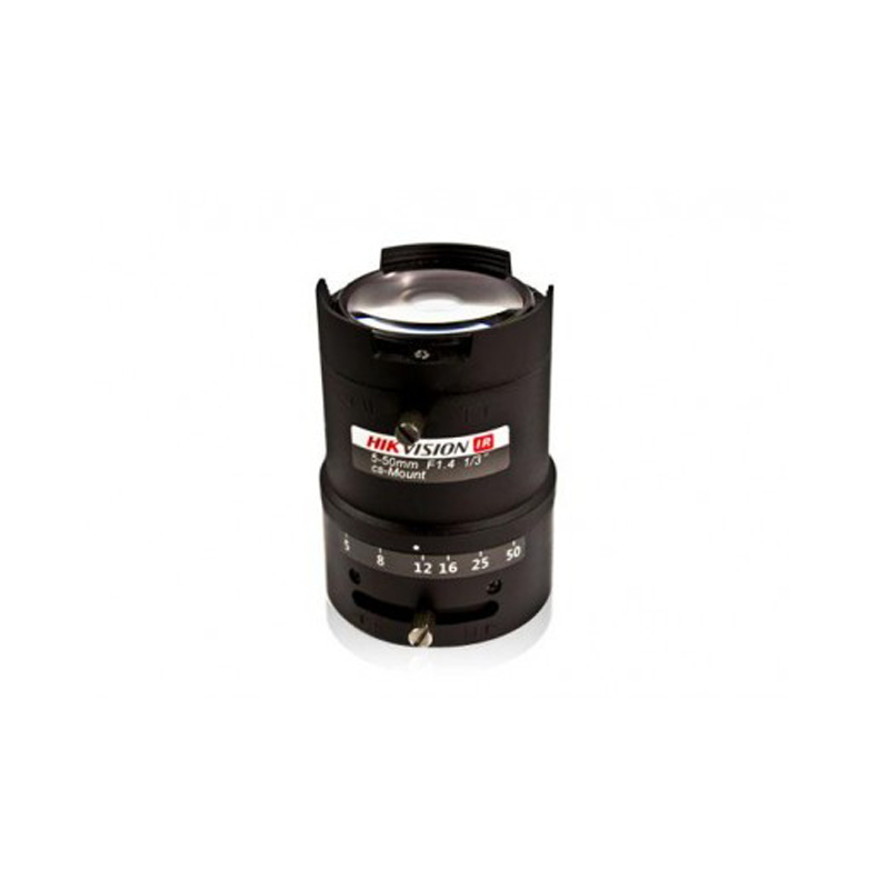 Hikvision TV0550D-IRA  Объектив 05-50 мм