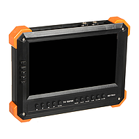 Hikvision X41T Монитор 7 дюймов для тестирования видеокамер HD TVI
