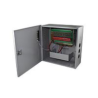 SIHD1210-16CBD Блок питания резервируемый 12В, 10А, имп., под АКБ 10А/ч.
