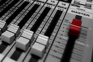 Запись и изготовление информационной аудио рекламы