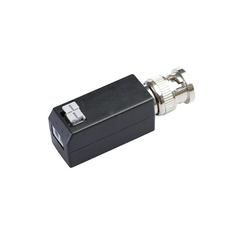 TP-H/1 Пассивный приемопередатчик  HDCVI/HDTVI/AHD по витой паре