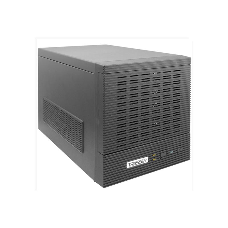 TRASSIR DuoStation AF 32 Hybrid Гибридный сетевой видеорегистратор на 32 канала