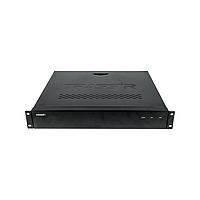 TRASSIR DuoStation AnyIP 24-16P Сетевой видеорегистратор на 24 канала (16 портов PoE)