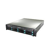 TRASSIR QuattroStation Pro Гибридный сетевой видеорегистратор на 128 каналов
