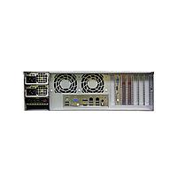 TRASSIR UltraStation 16/4 Сетевой видеорегистратор повышенной мощности