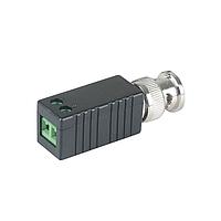 TTP111VE Приемопередатчик пассивный по кабелю витой пары (мини)
