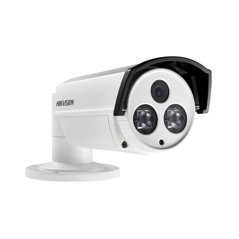 Hikvision DS-2CE16C2T-IT5 (3,6 мм) HD TVI 720P EXIR видеокамера для уличной установки