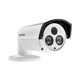 HD TVI Видеокамеры
