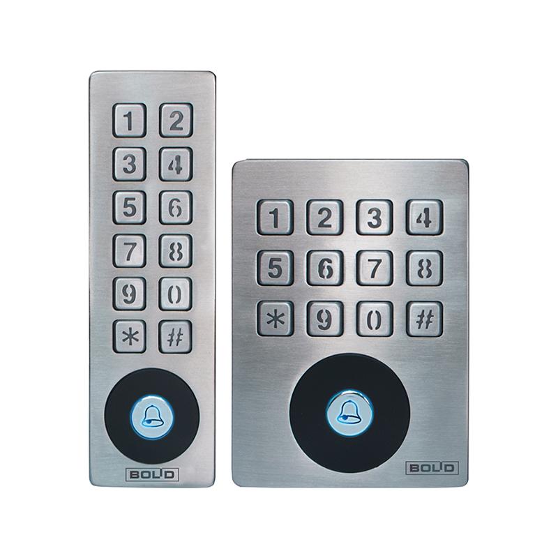 Proxy-KeyMV Считыватель клавиатурный и проксимити карт