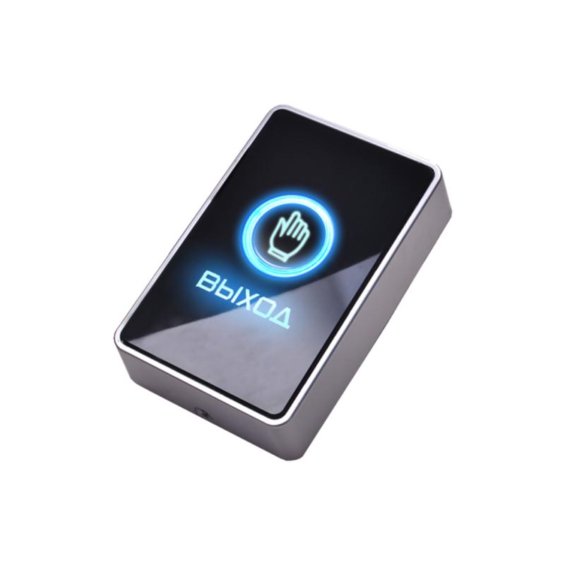 SLINEX DR-03 Кнопка выхода сенсорная накладная