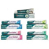 Himalaya herbals complete care, Натуральная зубная паста для комплексной защиты,  75 мл