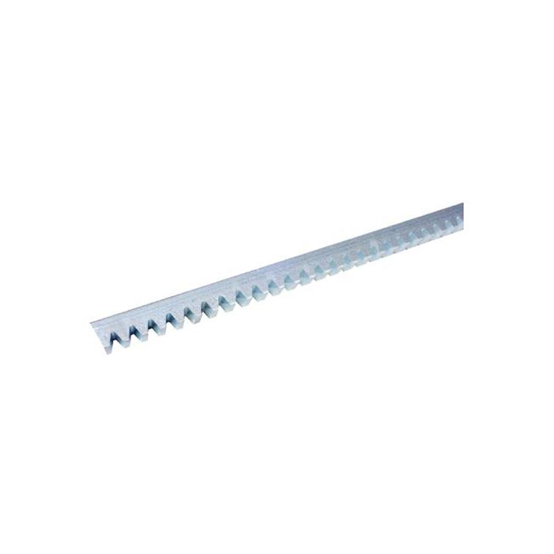 490122/1 Зубчатая рейка 30*12 приварное крепление 1м