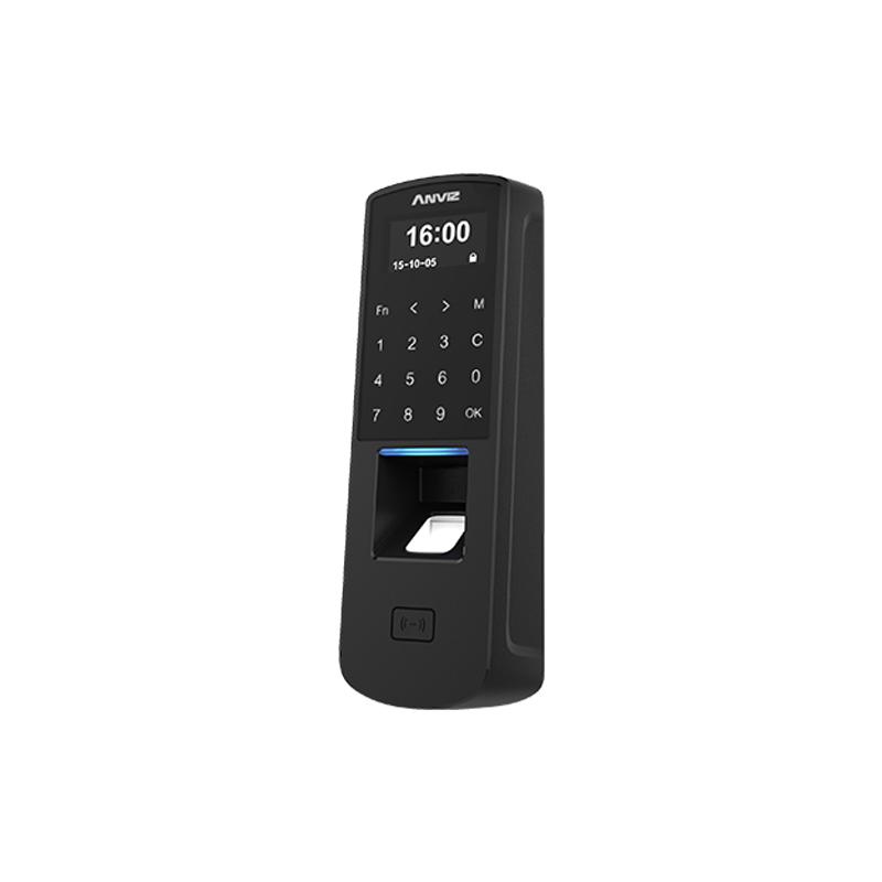 ANVIZ P7 PoE Профессиональный Биометрический терминал для систем контроля доступа