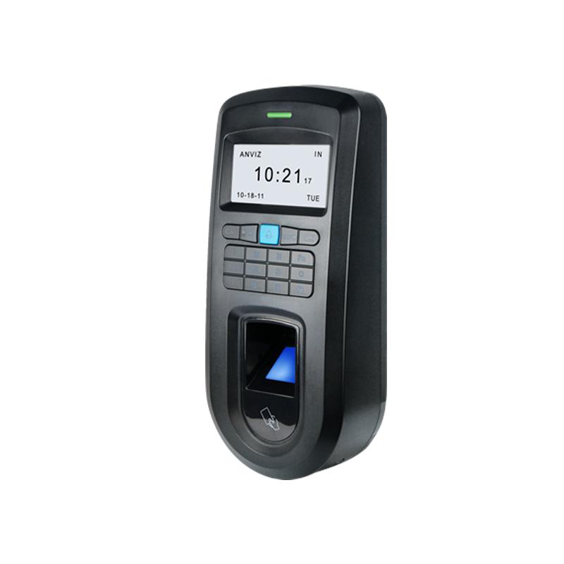 ANVIZ VF30 - ID PoE Биометрический терминал для систем контроля доступа
