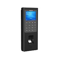 ANVIZ W2-ID черный. Базовый биометрический терминал СКД и учета рабочего времени со считывателем
