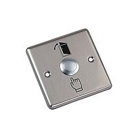 EB-12 Кнопка выхода металлическая врезная