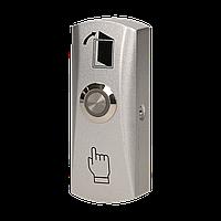 EB-1405 Кнопка выхода металлическая накладная