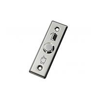 EB-14 Кнопка выхода металлическая врезная